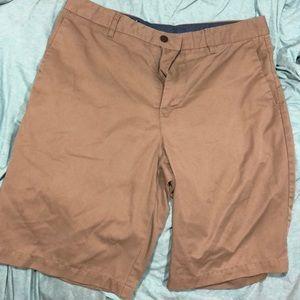 Men's Volcom Khaki Shorts